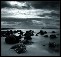 Punggol Swell by allanibanez