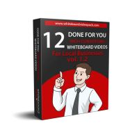 DFY Whiteboard Video Pack Vol. 1.2 Review by popugiyo