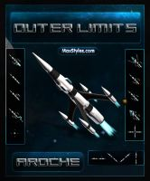 Outer Limits by aroche