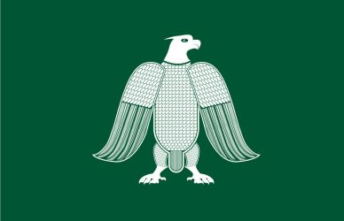 Caliphate of Cordoba flag by SalesWorlds