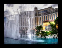 Bellagio HDR by dx
