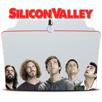 Silicon Valley | v2 by rest-in-torment