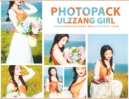 [Photopack #110] Ulzzang Girl by yunniejacksonyi