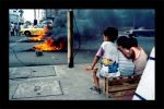 Fire, Tires, and Poverty by vinnymack