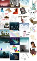 iScribble SketchDump by AnimeVSReality