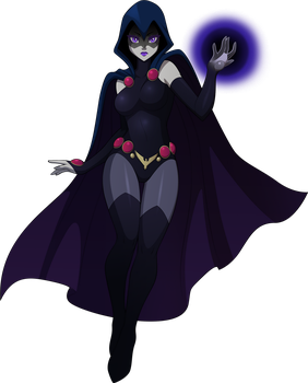 Raven by sparks220stars