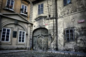 Prague corner II by tomsumartin