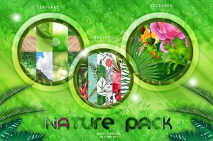 +Nature Pack by MoveLikeBiebs