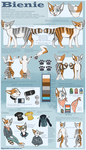 Bienie Reference Sheet 8 by SpitfiresOnIce