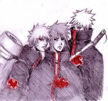 if u cant beat him    join him by Sanzo-Sinclaire