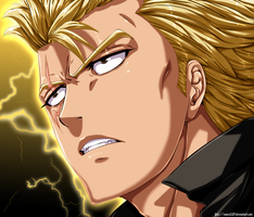 Colored 317_Laxus by Enara123