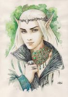 Necklace of Girion by Candra