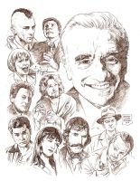 SCORSESE by MalevolentNate