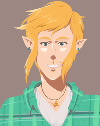Lonk Cheesin' by Marraphy