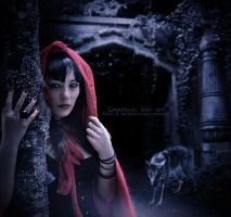 Red Riding Hood by debzdezigns-lamb68
