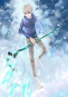 JACK FROST by cielo0903