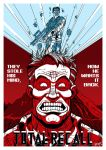 Total Recall. by stayte-of-the-art