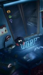 Wrap by Lucibz