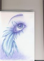 eye by Lanili