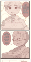 Hetalia: Eat it all by OrangeLightning123