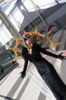 Edea from Final Fantasy by AnaMaria88