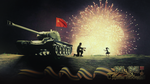 Victory day by Taitiii