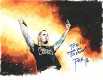 Phil Anselmo by tdastick