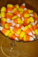 Candy Corn by LDFranklin