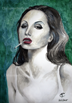 Smoke by magur