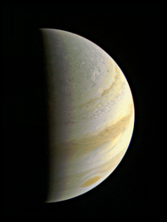 Jupiter (August 27, 2016) by jcpag2010