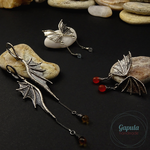 Dragon Wings Collection by Gapulahandmade