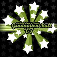 Ball Ticket Cover by macduy