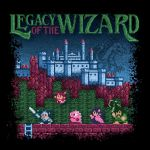Wizard of the Legacy by likelikes