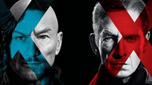 X-Men Days of Future Past by vgwallpapers