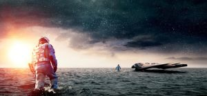 Interstellar [Hi-Res Textless Banner] by PhetVanBurton