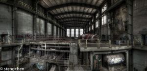 Panorama of CT by stengchen