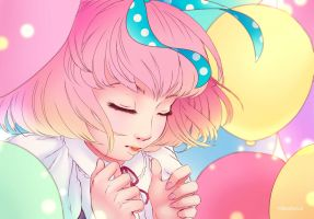 PASTEL: DREAM by Hikarisoul2