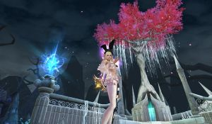 Serenity FW Private server by linzfrances