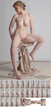 Claire012 by livemodelbooks