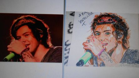 The Lovely Harry Styles by MiniSweetx