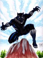 02022018 BlackPanther by guinnessyde