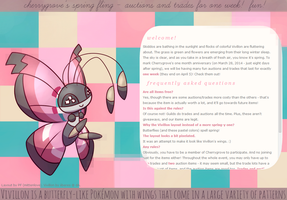 Vivillon Layout