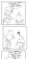Language Barrier by WhistlinFrog