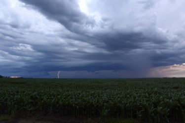 2018-06-18, Blencoe, IA - Lightning 1 by WxKnowltey