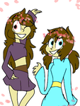 Sister Picture by UndertaleSokemo