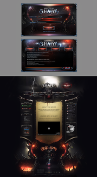 Concept 16.06.2016 by simpleARTgg