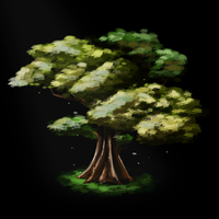 Tree by McDash