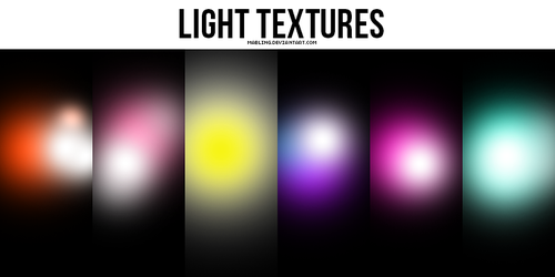 Light Texture Pack by mabling