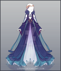[Close] Design adopt_181 by Lonary