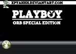 Playboy Orb Special Edition by XPYahhh